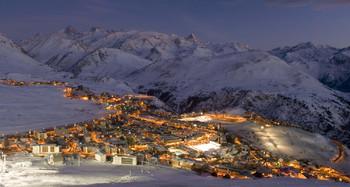 Лучшие горнолыжные курорты Европы сезона 2017 – 2018
