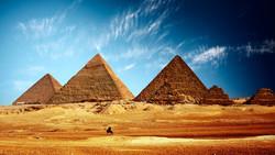 Египетский министр летит в Москву, чтобы завершить процедуру возобновления полётов