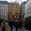 Рождественская Вена,гид в Вене