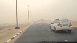 МИД РФ предупреждает о непогоде в ОАЭ в ближайшие дни