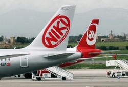 Авиакомпания Niki объявила о банкротстве
