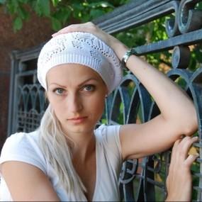 Елена Полубрюхова