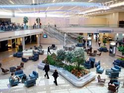 Более тысячи рейсов отменены в аэропорту Атланты из-за проблем с электроэнергией