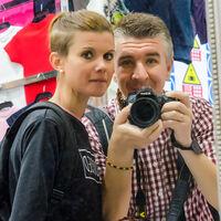 Дарья и Дмитрий (DariaDmitriy)