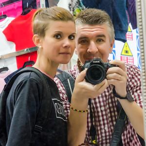 Дарья и Дмитрий