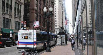 Транспорт Чикаго