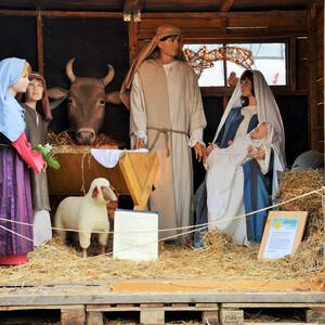 Кельн предновогодний — послерождественский