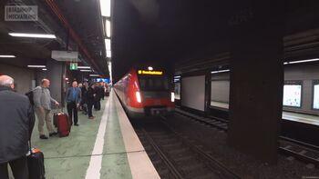 Транспорт Франкфурта