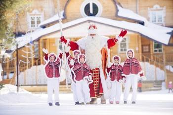 ТОП-5 лучших новогодних экскурсий для школьников