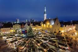 Booking.com: какие города россияне чаще всего выбирают для встречи Нового года