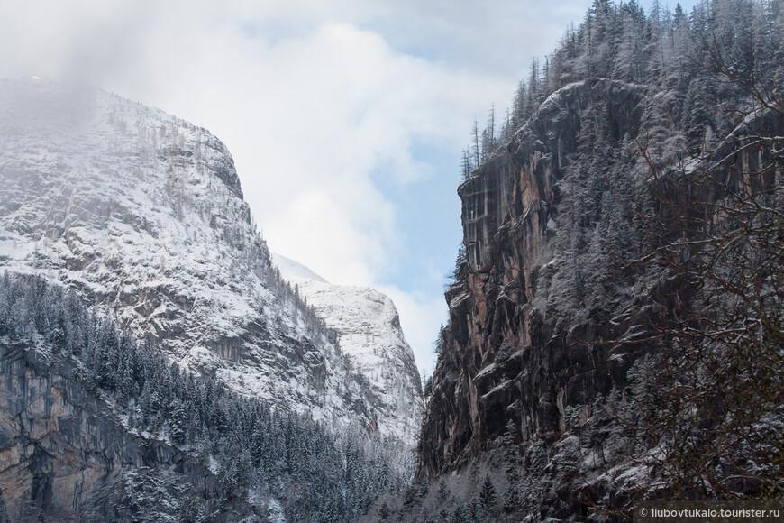 Почему горы завораживают?