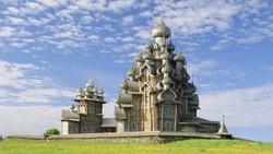 Три российских храма вошли в число самых красивых в мире