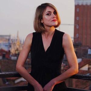 Юлия Солоденко