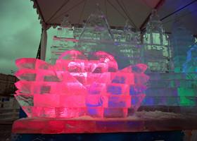 Феерия льда и света