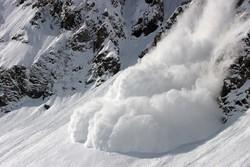 Ростуризм предупреждает о риске схода лавин в Альпах