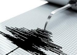 На границе Мьянмы и Индии произошло землетрясение
