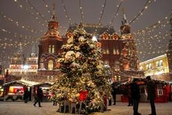 В 2017 году Москва приняла более 21 миллиона туристов