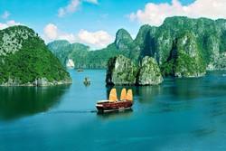 Турпоток во Вьетнам вырос на 30%