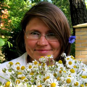 Виктория Корнева