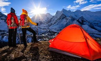 В Непале запретили одиночные восхождения на Эверест