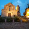 Сигнаги, церковь св. Георгия