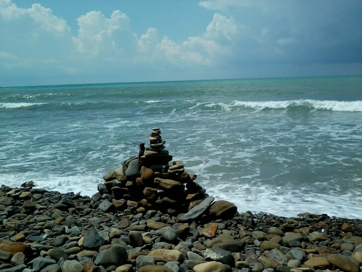 Высокий берег, Анапа © Irina1605