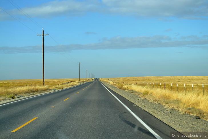 Свои маршруты на западе США. Куда заехать, что посмотреть, где перекусить и прочее...