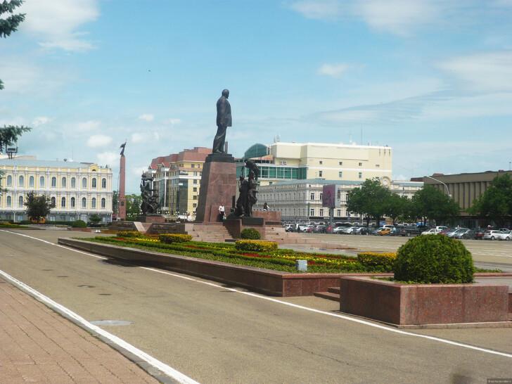 Ставрополь © Karina