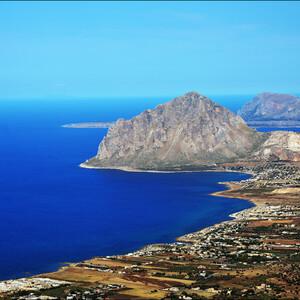 Эриче — must-see на Сицилии