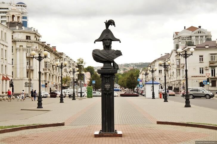 Новороссийск © Владимир Шалаев