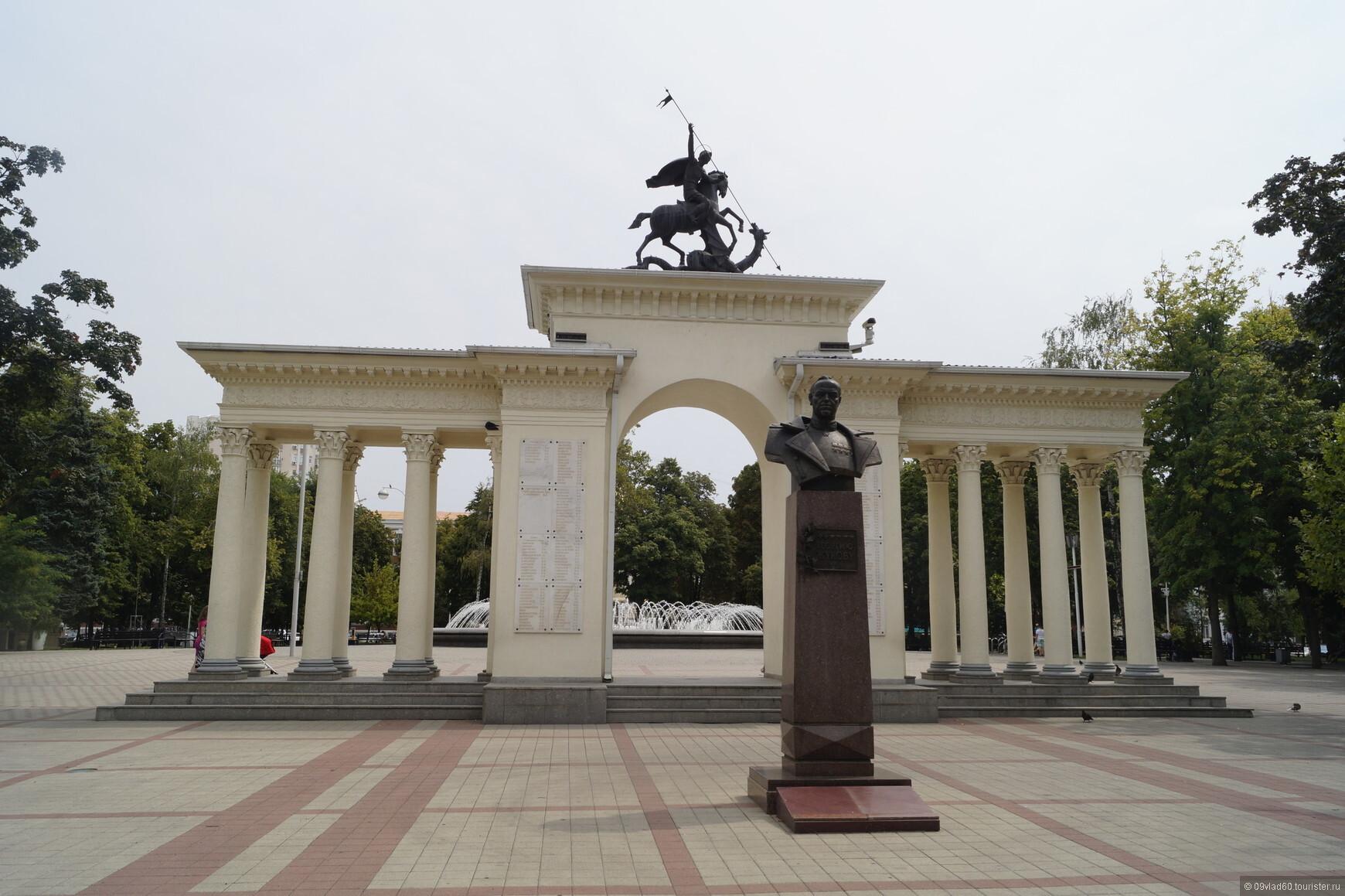 Как добраться из Ростова-на-Дону в Краснодар