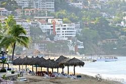 Ростуризм предупреждает о резком похолодании в Мехико