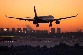 Российские авиакомпании в 2017 году перевезли рекордное число пассажиров