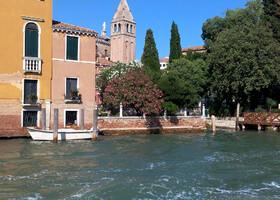 Образы Венеции