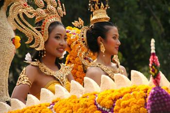 В Таиланде состоится фестиваль туризма