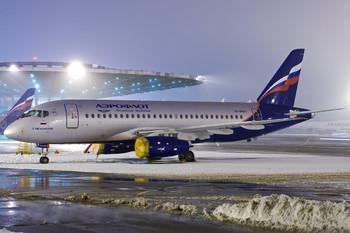Первый рейс «Аэрофлота» в Каир запланирован на 3 февраля