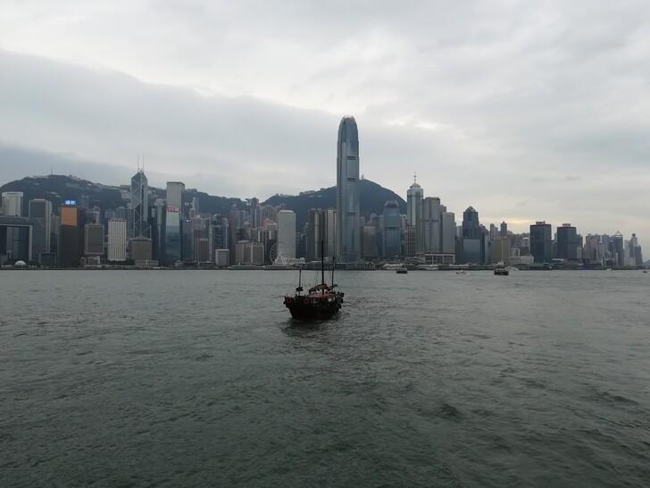 Гонконг © Ольга Квесисская