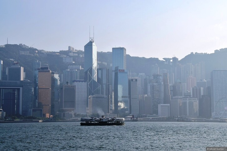 Гонконг © Наталия