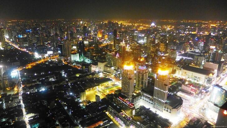 Бангкок © Мария Чахнашвили
