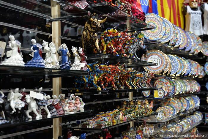 Шоппинг в Испании — что привезти и где покупать, рынки и аутлеты Испании