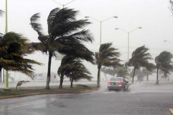 МИД РФ предупреждает о циклоне на Маврикии, Мадагаскаре и Реюньоне