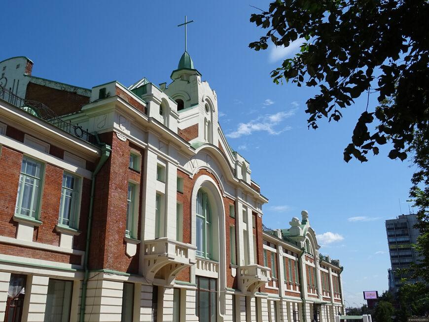 Краеведческий музей цена билета новосибирск детский театр в орле афиша