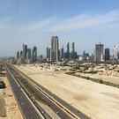 Бурдж Дубай (Бурдж-Халифа)