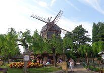 Парижский Диснейленд