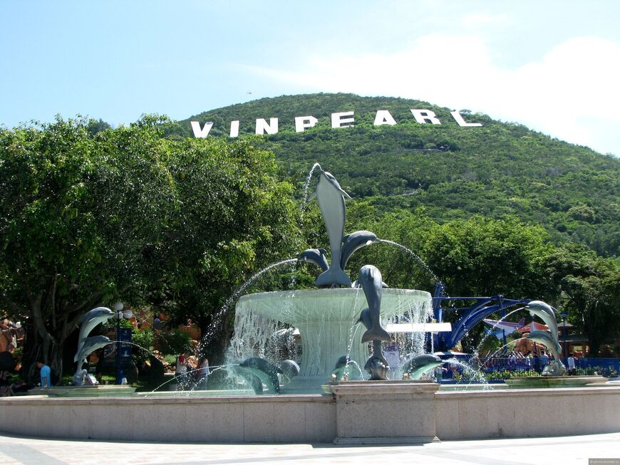 Парк развлечений Винперл (Vinpearl Land) — цены, расписание 2020