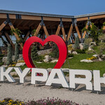 Парк приключений на высоте SkyPark