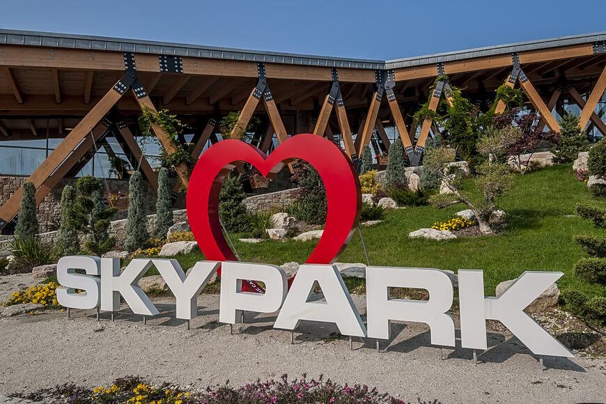 Парк аттракционов Сочи Парк в Адлере: фото, видео, стоимость билетов, как добраться
