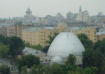 Московский планетарий