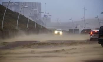 На Европу обрушился ураган: 10 погибших