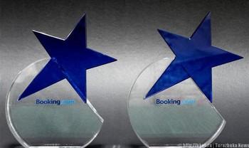 Более 18 тысяч отелей РФ получили высшие оценки пользователей Booking.com